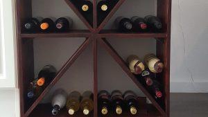 rbhoutwerk wijnrek