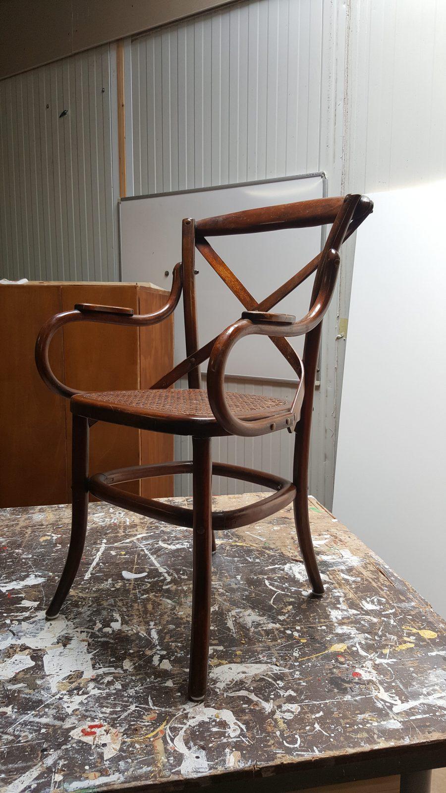 rbhoutwerk stoelreparatie